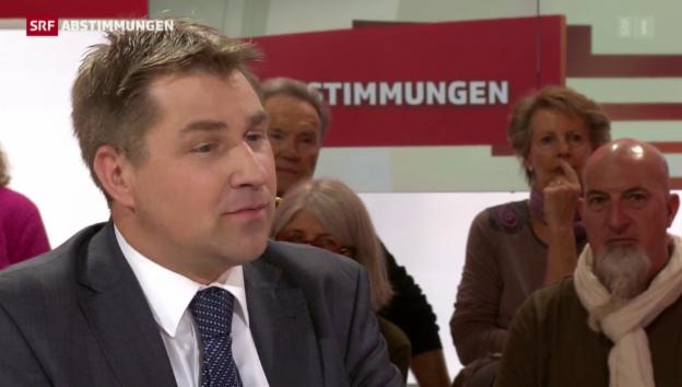 Video «Toni Brunners SVP als grosse Siegerin» abspielen