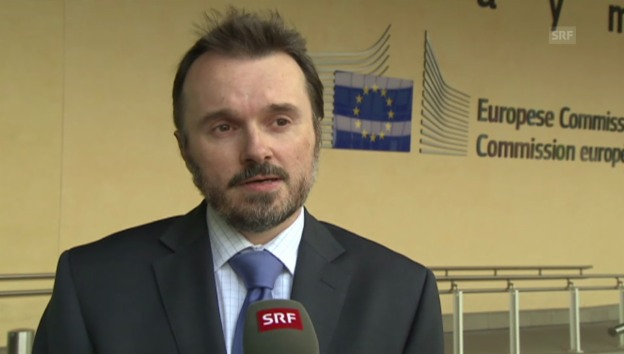 Video «Michael Jennings zu «Horizon 2020»» abspielen