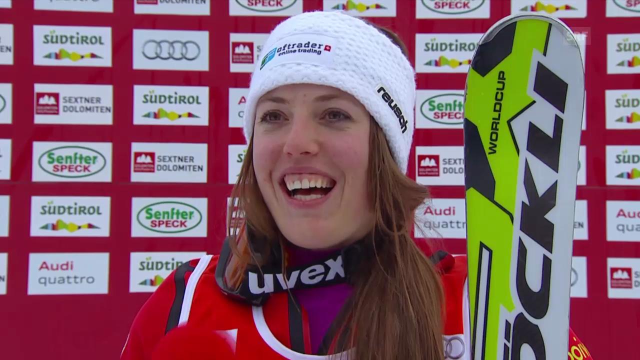Interview mit Katrin Müller (22.12.13)