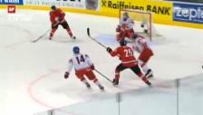 Video «Rückblick auf Eishockey-WM der Schweizer Nati» abspielen