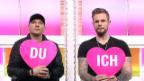 Video «Ich oder Du: DJ Remady und Manu-L» abspielen