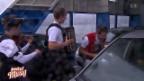 Video «Sennsationell: Fähre» abspielen