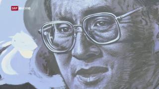 Video «Halbgott König Bhumibol» abspielen