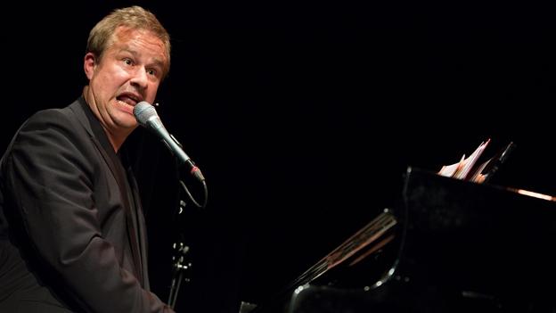Lars Reichow: Mit diesem Song hätte er sich eigentlich das Schweizer Ehrenbürgerrecht verdient!
