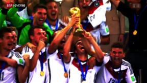 Video «FIFA schreibt rote Zahlen» abspielen