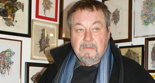 Wer kritzelt, hört zu (Reinhard Eyer, 28.12.2012)