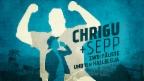Chrigu und Sepp – Zwei Fäuste und ein Halleluja