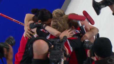 Video «Schweiz holt Gold: Die Entscheidung im WM-Final» abspielen