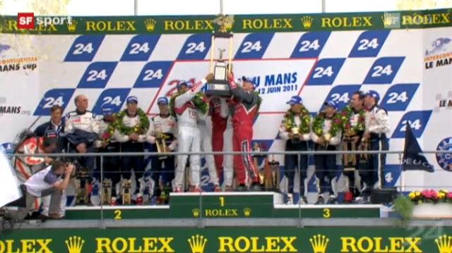 Legenden von Le Mans