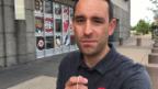 Video «NHL-Draft: «Heute wird Schweizer Hockey-Geschichte geschrieben»» abspielen