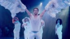 Video «Jason Brüggers Höhenflug im Zirkus Knie» abspielen