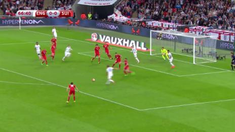 Video «Fussball, EM-Quali, 1:0 Kane» abspielen
