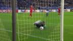 Video «Schalke schiesst sich den Frust von der Seele» abspielen