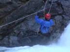 Video «Neue Ausbildung im Canyoning» abspielen
