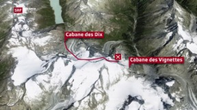 Video «Sechstes Skitouren-Opfer» abspielen