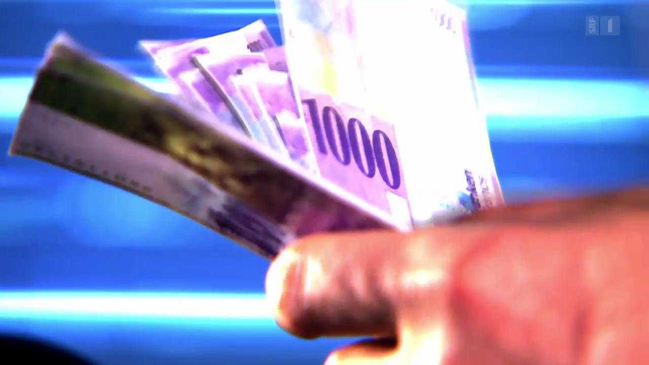 Pensionskassen: Broker kassieren auf Kosten der Versicherten