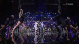 Video «ESC 2016 – 2. Halbfinal» abspielen