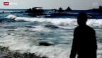 Video «FOKUS: Lösung für die Flüchtlingsdramen» abspielen