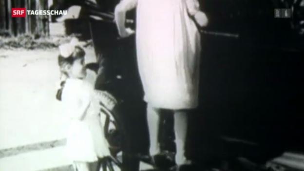 Video «150 Jahre Henry Ford» abspielen