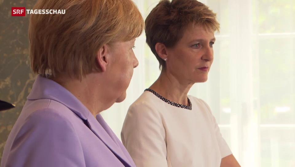 Deutschland stellt Dublin-Verfahren in Frage