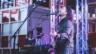 Laschar ir video «Andrea Bignasca Live en il radio da Losanna»