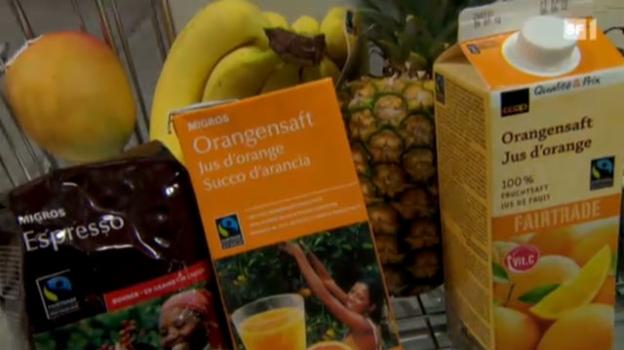 Video «Max Havelaar: Wo Fair Trade wirklich hilft» abspielen