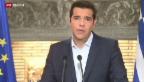 Video «Macht stärken mit Neuwahlen» abspielen