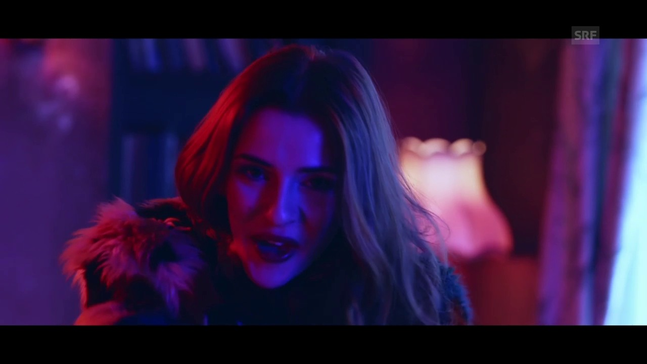 Mazedonien - Jana Burceska mit «Dance Alone»