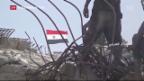 Video «Diplomatisches Schweigen zwischen Russland und USA» abspielen