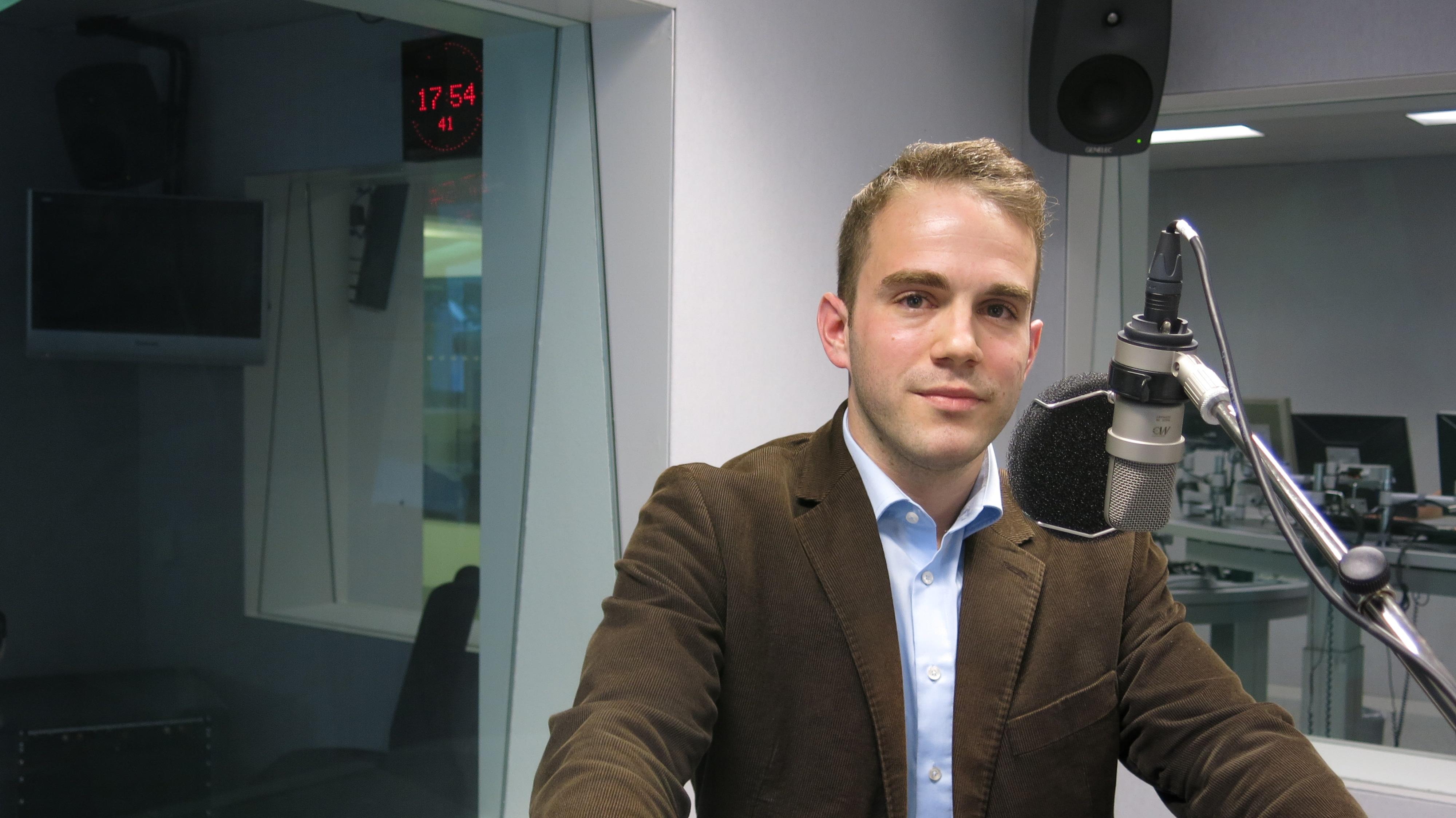 Gespräch mit Lukas Künzler (17.4.2014)