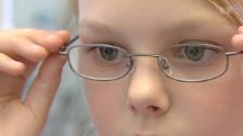 Video «Kurzsichtigkeit bei Kindern» abspielen