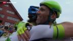 Video «Matthews triumphiert in Schwarzenbach» abspielen
