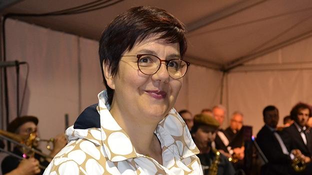 Karin Koblers Glanzlicht im Blasmusikjahr 2016