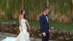 Video «Max Loong und Sepideh Haftgoli: Rein in die Hochzeitskleider» abspielen