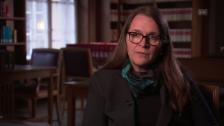 Video «Marion Erhardt: «Testament muss formgültig sein»» abspielen
