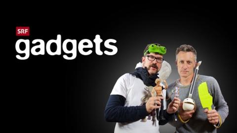 SRF Gadgets