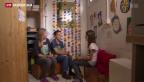 Video «Wie «Ideenbüros» Schweizer Schulen bereichern» abspielen