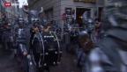 Video «Startschuss zur Fasnacht» abspielen