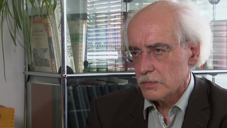Islamwissenschaftler Schulze zu den Problemen Libyens