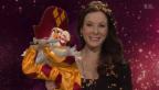 Video «Exklusive Premiere hinter dem 15. Advents-Törchen» abspielen