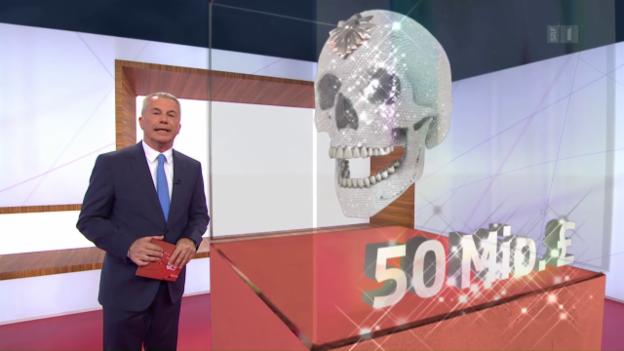 Video «ECO Spezial: Angriff aufs Bargeld» abspielen