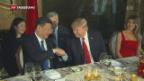 Video «US-Machtdemonstration gegenüber China» abspielen