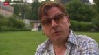 Video «Schwingen: Beat Schlatter bei den Bösen» abspielen