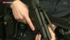 Video «15 Festnahmen nach Anti-Terrorschlag in Belgien» abspielen