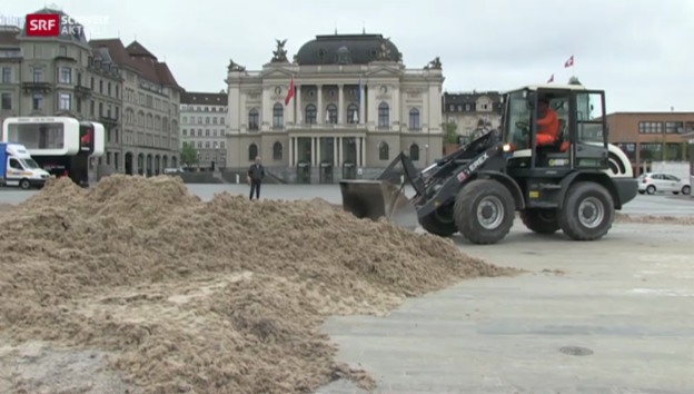Video «Schweiz aktuell vom 29.04.2014» abspielen