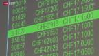 Video «Glarner Kantonalbank an der Börse» abspielen