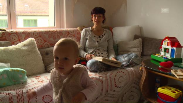 Video ««Meine Eltern haben ihre Versprechen immer gehalten»» abspielen
