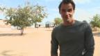 Video «Roger Federer reist nach Afrika» abspielen