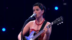 Video «Frölein da Capo mit «Betriebsfest»-Lied» abspielen