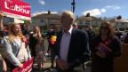 Video «Wahlkampf Grossbritannien» abspielen